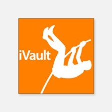 iVault Sticker