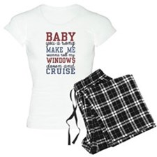 Cruise Pajamas