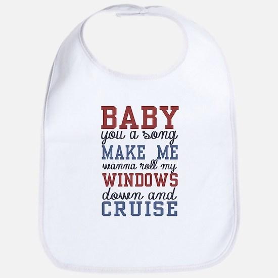 Cruise Bib