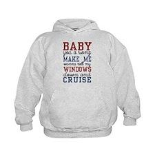 Cruise Hoodie