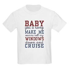 Cruise T-Shirt