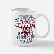 Grapevine 1990 Naughty Nags Mug