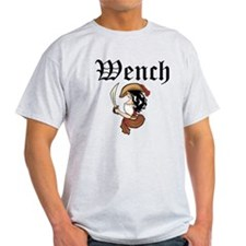 Pirate wench T-Shirt