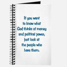 Money & Power Journal