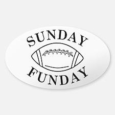Sunday Funday Decal