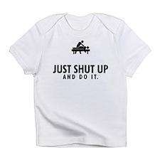 Massage Infant T-Shirt