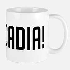 Go Arcadia Mug