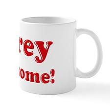 Aubrey is Awesome Mug