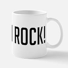 Go Finn Rock Mug