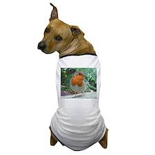robin Dog T-Shirt
