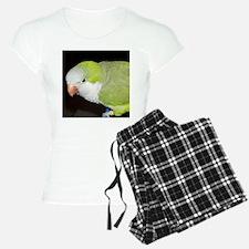 Quaker Parrot Pajamas