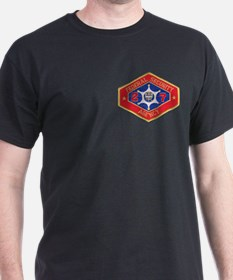 Federal Security Agency T-Shirt