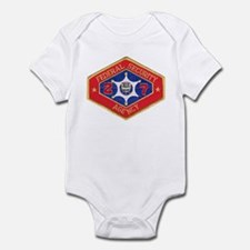 Federal Security Agency Infant Bodysuit