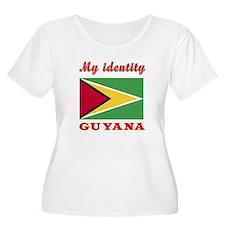 My Identity Guyana T-Shirt