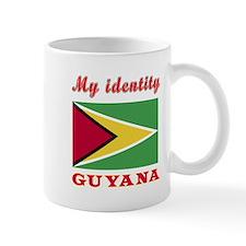My Identity Guyana Mug