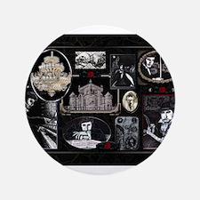 Phantom Phantasia Collage Button