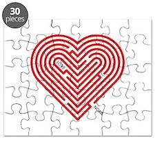 I Love Nora Puzzle