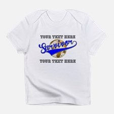 Survivor Custom Infant T-Shirt