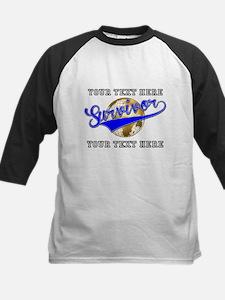Survivor Custom Baseball Jersey