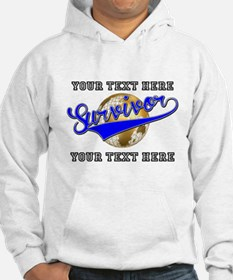 Survivor Custom Jumper Hoody
