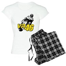 VR46bike4 Pajamas