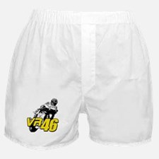 VR46bike4 Boxer Shorts