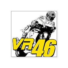 VR46bike4 Sticker