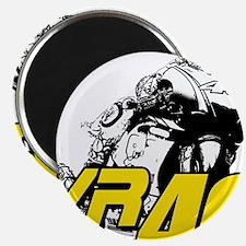 "VR46bike4 2.25"" Magnet (10 pack)"