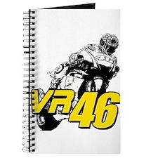 VR46bike4 Journal
