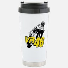 VR46bike4 Travel Mug