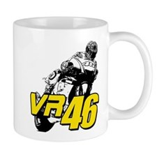 VR46bike4 Mug