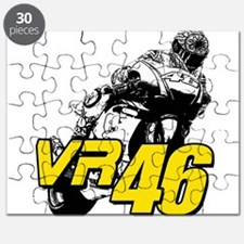 VR46bike4 Puzzle