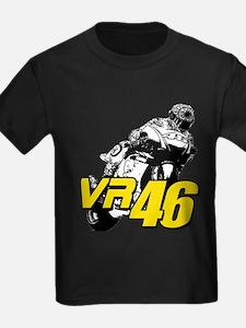VR46bike4 T-Shirt