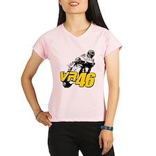 VR46bike4 Peformance Dry T-Shirt