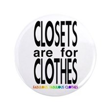 "closets 3.5"" Button"