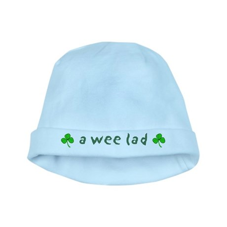 a wee lad hat baby hat