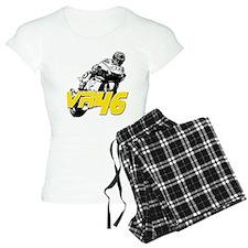 VR46bike3 Pajamas