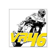 VR46bike3 Sticker