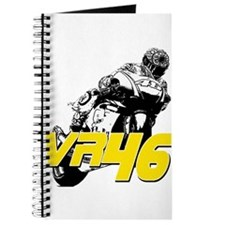 VR46bike3 Journal