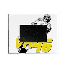 VR46bike3 Picture Frame