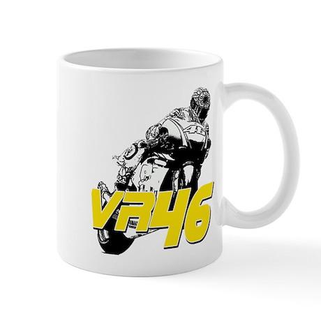VR46bike3 Mug