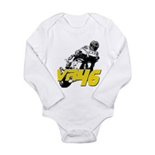 VR46bike3 Body Suit