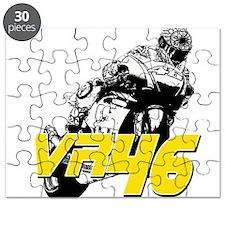 VR46bike3 Puzzle