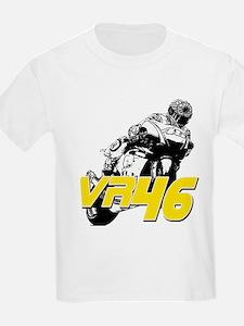 VR46bike3 T-Shirt