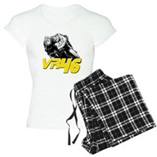 VR46bike2 Pajamas