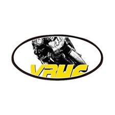 VR46bike2 Patches