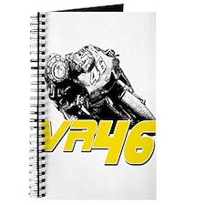VR46bike2 Journal