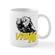 VR46bike2 Mug