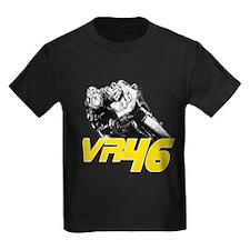 VR46bike2 T-Shirt