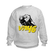 VR46bike2 Sweatshirt